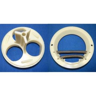 Capsule Vending Wheel and Brush Set For Oak Vendors | moneymachines.com