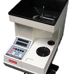 Semacon S-140 Electric Heavy Duty Coin Counters / Offsorters | moneymachines.com