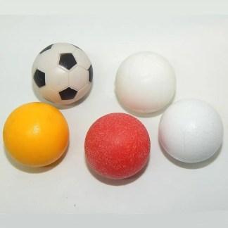 Foosball Ball Set | moneymachines.com
