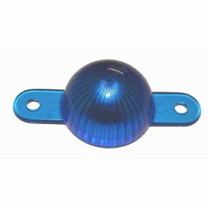 Blue Mini Light Dome | moneymachines.com