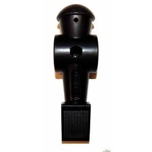 Carrom Premium Black Man Rear | moneymachines.com