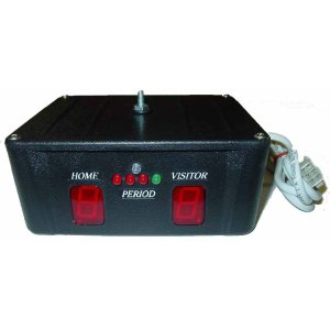 Carrom Stick Hockey Table Electronic Scoring Unit | moneymachines.com