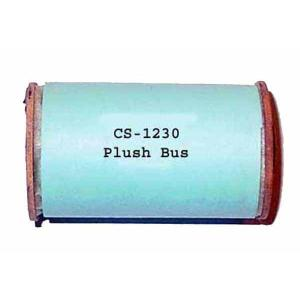 CS-1230 Plush Bus Crane Machine Claw Coil Solenoid   moneymachines.com