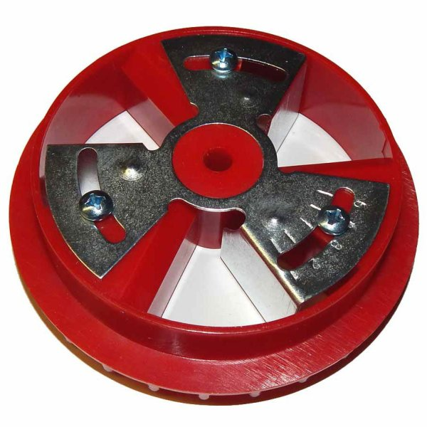 Deep Adjustable Vending Wheel For Eagle Vendors | moneymachines.com