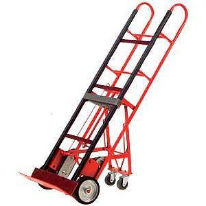 Escort Heavy Duty Appliance Hand Truck | moneymachines.com
