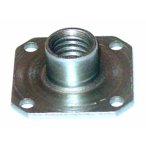 Heavy Duty Leg Leveler T Nuts | moneymachines.com