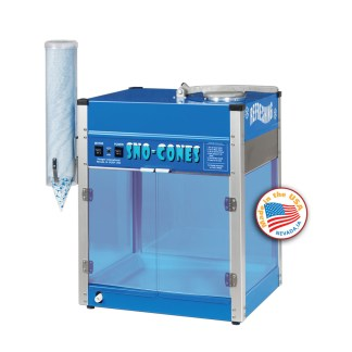 Paragon Blizzard Snow Cone Machine