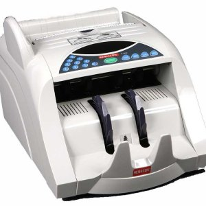 Semacon S-1100 Mini Series Compact Bill Counter | moneymachines.com