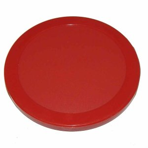 Shelti Red 3 1/4 Inch Puck | moneymachines.com