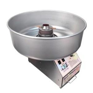 Spin Magic 5 QR (Quick Release) Cotton Candy Machine | moneymachines.com
