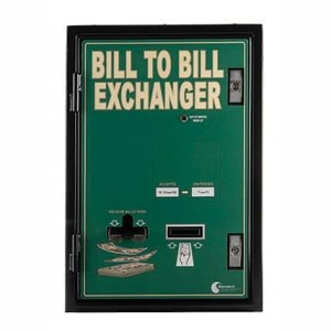 Standard Change Makers BX1020 Bill to Bill Change Machine | moneymachines.com