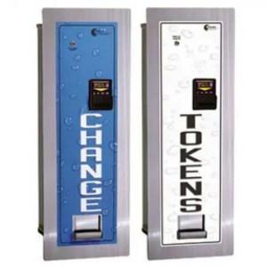 Standard Change Makers MC300RL Change Machine   moneymachines.com