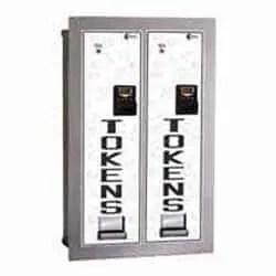 Standard Change Makers MC500RL-DA Token Machine | moneymachines.com