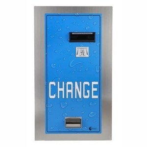 Standard Change Makers SC21RL Change Machine | moneymachines.com