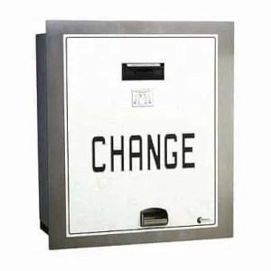 Standard Change Makers SC33RL Token Change Machine | moneymachines.com