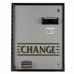 Standard Change Makers SC62 Change Machine | moneymachines.com