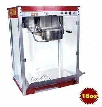 Theater Pop Popcorn Machine 16 Ounce | moneymachines.com