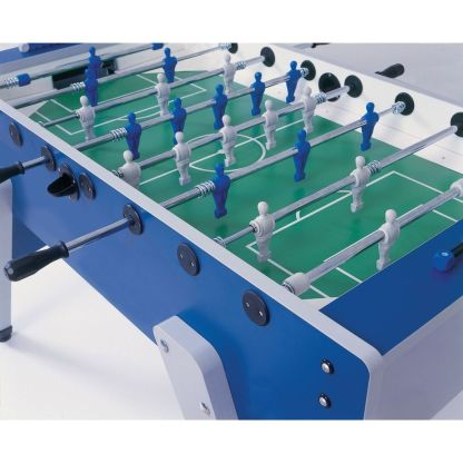 Garlando G-2000 Weatherproof Outdoor Foosball Table Detail | moneymachines.com