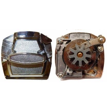 Import Gumball Vendor 50 Cent Coin Mechanism | moneymachines.com