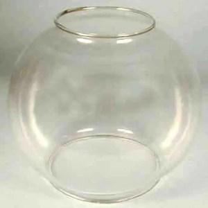 Carousel Old Columbia Glass Globe | moneymachines.com