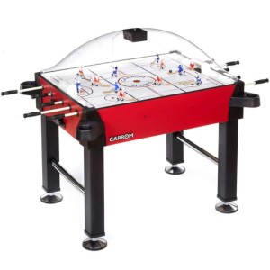 Carrom Signature Stick Hockey Table With Legs | 425.00 Red | moneymachines.com