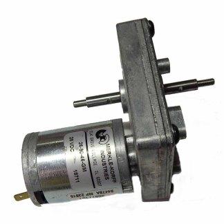 Title Rack Page Motor for Rowe/AMI CD Jukeboxes, Models F-K | #40877101| moneymachines.com