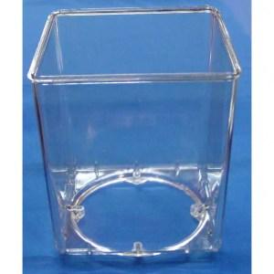 Clear Merchandise Globe For A & A PO89 300 Vendors | moneymachines.com