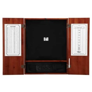 Dart Board Cabinets - Dart Backboards