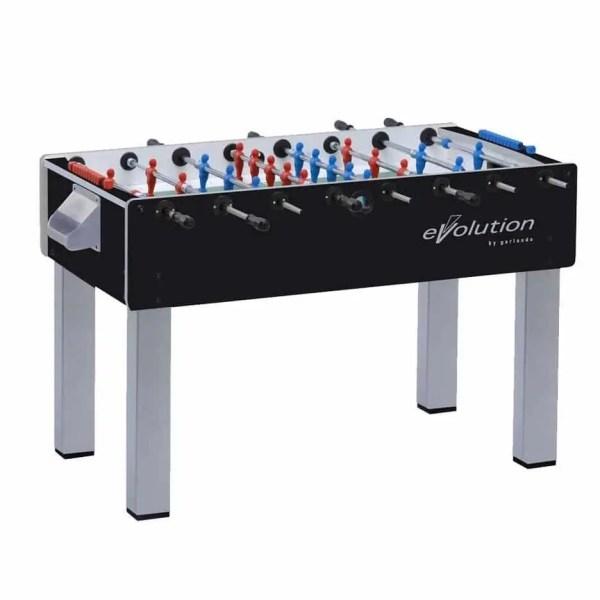 Garlando F-200 Evolution Foosball Table | 26-7960 | moneymachines.com