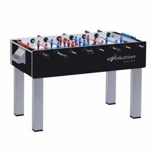 Garlando F-200 Evolution Foosball Table | 26-7960 | moneymachines.com