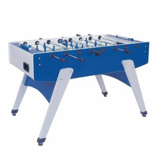 Garlando G-2000 Weatherproof Outdoor Foosball Table | 26-7885 | moneymachines.com