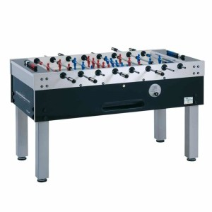 Garlando World Champion Coin-OP Foosball Table | 26-7965 | moneymachines.com