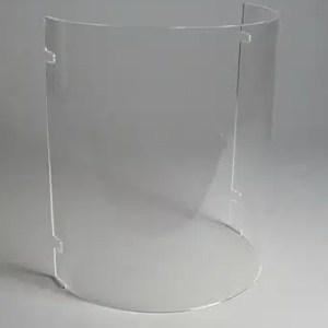 Victor Vendorama Bulk Vending Machine 1/2 Cabinet Plastic Front | moneymachines.com