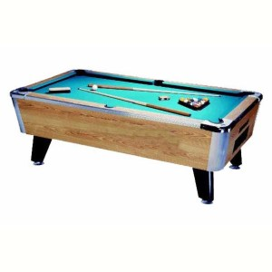 Great American Recreation Monarch Home Pool Table | moneymachines.com