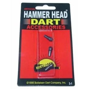 Hammer Head Tip Clips | moneymachines.com