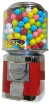 imported gumball vending machines | moneymachines.com