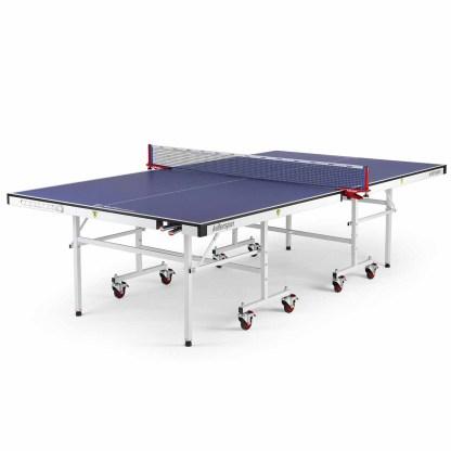 Killerspin MyT4 BluPocket Table Tennis Table   moneymachines.com
