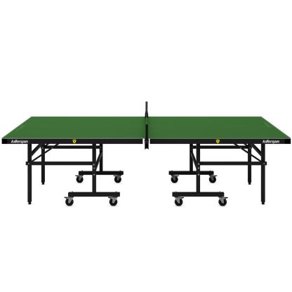 Killerspin MyT10 EmeraldCoast Table Tennis Table Side View | moneymachines.com