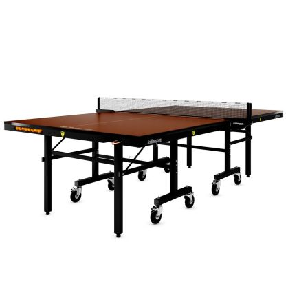 Killerspin MyT10 Mocha Table Tennis Table | moneymachines.com