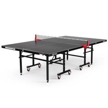 Killerspin MyT7 BlackStorm Outdoor Table Tennis Table | moneymachines.com