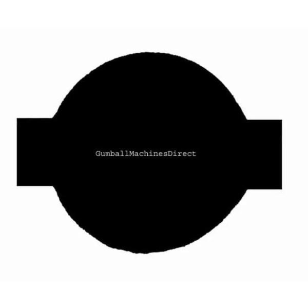 Komet Vendor High Security Lock With Key | moneymachines.com