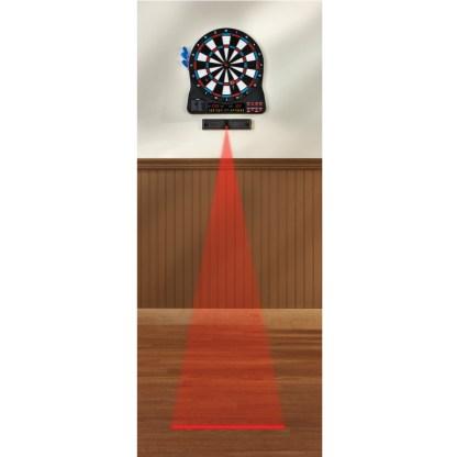 Laser Dart Line Working | moneymachines.com