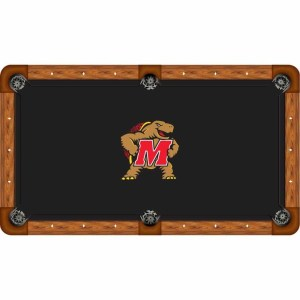 Maryland Billiard Table Cloth | moneymachines.com
