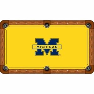 Michigan Billiard Table Cloth | moneymachines.com