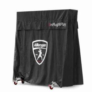 Killer Spin MyT Jacket Table Tennis Table Cover   moneymachines.com