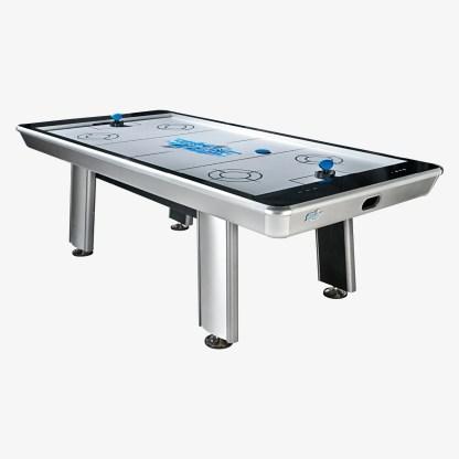 HJ Scott 8' Ice Raptor Ice Air Hockey Table | HJAR8 | moneymachines.com