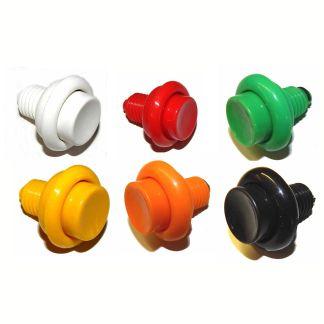 Short Control Buttons For Arcade Game Machines | moneymachines.com