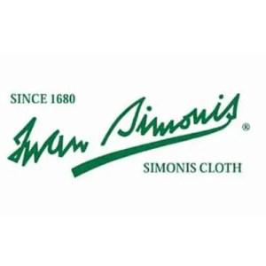 Simonis Cloth | moneymachines.com