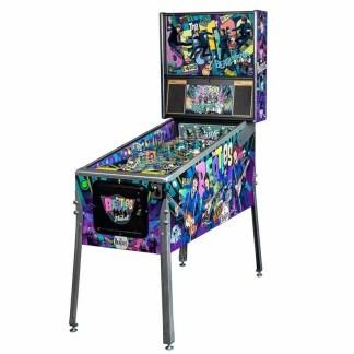 Stern Beatles Platinum Edition Pinball Game Machine | moneymachines.com