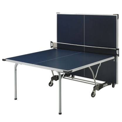 Stiga Coronado Outdoor Table Tennis Table Play Back Mode | moneymachines.com